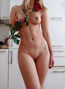 Do You Like My Rose?