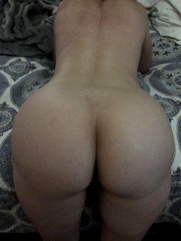 Does My Wife's Ass Belong Here ?