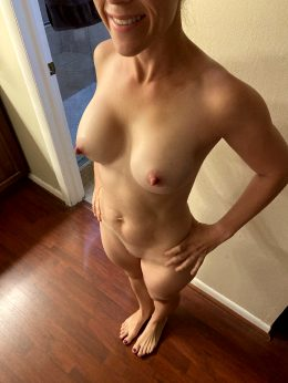 Doesn't Anyone Want To Help Me Out In The Shower This Morning?? ??? 42