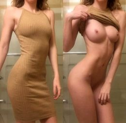 Dress – Undress