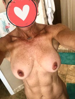 F-55 Yr Old. Missing My Boyfriend This Morning, So I'm Sending Him Some Love, Hope You All Enjoy It Too!!