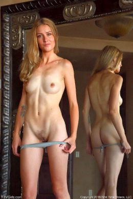 Fit And Hot – Mazzy_Grace