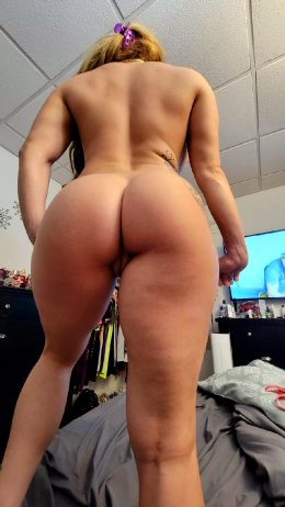 Fit Colombian Girl