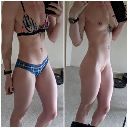 Fit Enough For You? On/Off