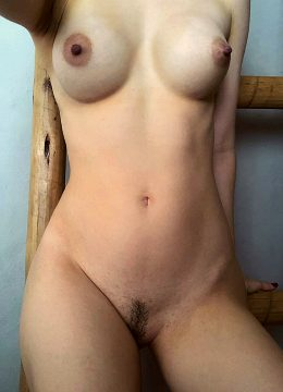 Fit Petite Doll Ready For Fun. Do I Have Your Attention?