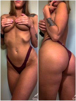 Front Or Back? ?