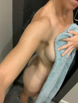 Fuck Me Before Or After My Shower?? ?