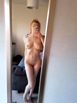 Full Body Nude