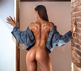 Great Back