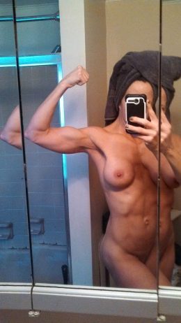 Great Biceps