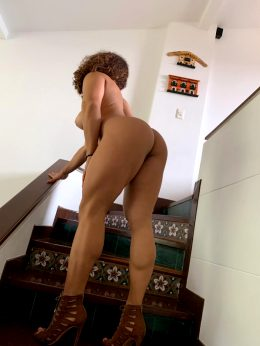 Heels And Ass For You Baby