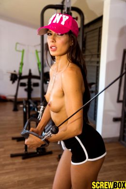 Hey Love!! I Am In Need Of A Personal Trainer …