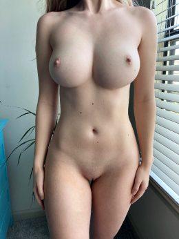 Hope You All Like My Body :)