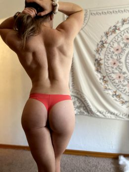 How About Some Back For Your Friday?