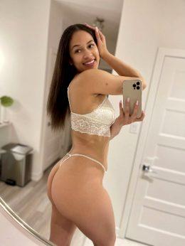 I Hope You Like My Fit Body!