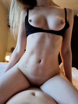 I Hope You Like My Little Tittes 😇