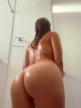 I Hope You Like Naked And Wet