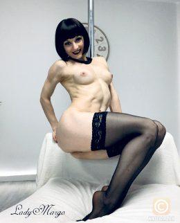 I Like My Stockings, Do You?