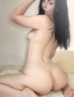 I Need Some Cock, Can You Help Me?