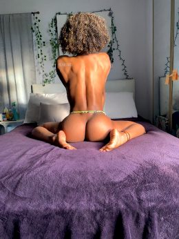 I Really Would Like To See More Post Here That Represent The Description Of FitNakedGirls Instead Of Just Nudes. What Do You Think?