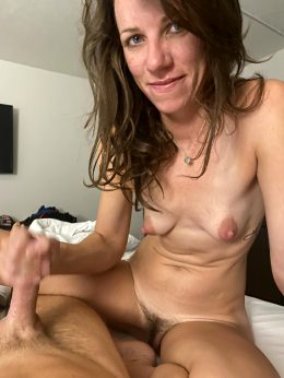 I Think She's Fit Enough To Post This Here. What About You?