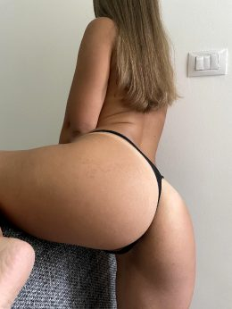 I'm Already In The Right Position For You To Fuck Me