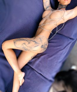 Inked, Fit And Naked