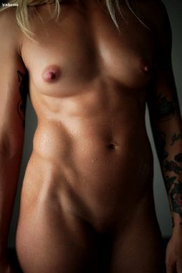 Inked & Fit