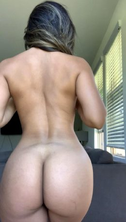 Is My Back Looking Good?