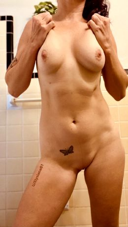 Join Me In The Shower?