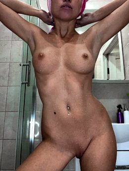 Just From Shower
