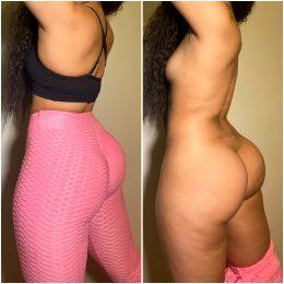 Leggings On Or Off?? 😜