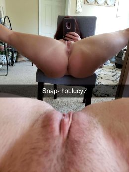 Lick My Pussy Or Fuck My Pussy..Which One Do You Prefer ?