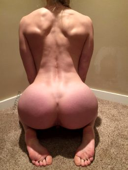 More Back And Booty Gains!?