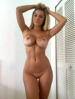 More Polina Sitnova