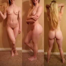 Most People Take Naps Or Watch Tv On Study Breaks, I Like To Post Nudes Instead!?