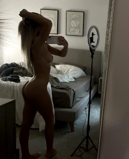My Post Workout Body, What Do You Think?