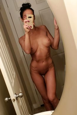 Naked & Fit For The Most Part!