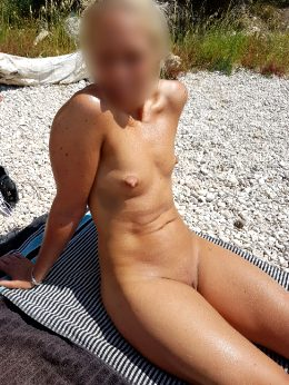 Naked Vacations Are The Best. The Couple Next To Us Seemed To Enjoy Us And We Definately Enjoyed Them.