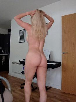 Naked Workout Anyone?? 😛