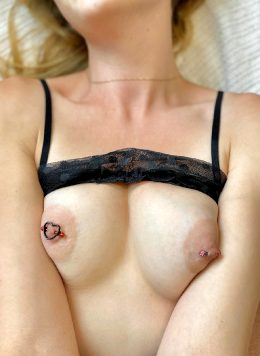 Need A Massive Cock To Fuck My Titties