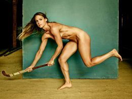 Paige Selenski – American Field Hockey Player