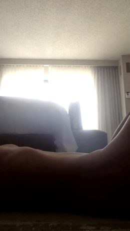 Phoenix Marie Working Out GIF