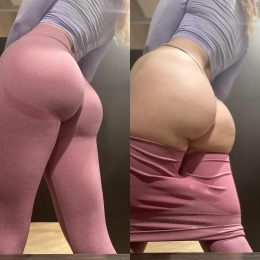 Post-squat On/off