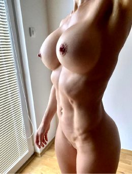 Post Workout Selfie 🤓