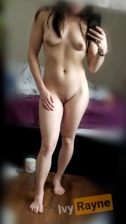 Pussy Shaved, Ready To Play