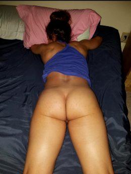 Rub Me Down