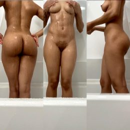 Shots From The Shower ?