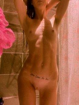 Shower Nudes Are The Best Nudes