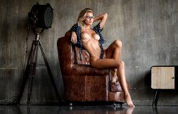 Sitting Leather – M.P.